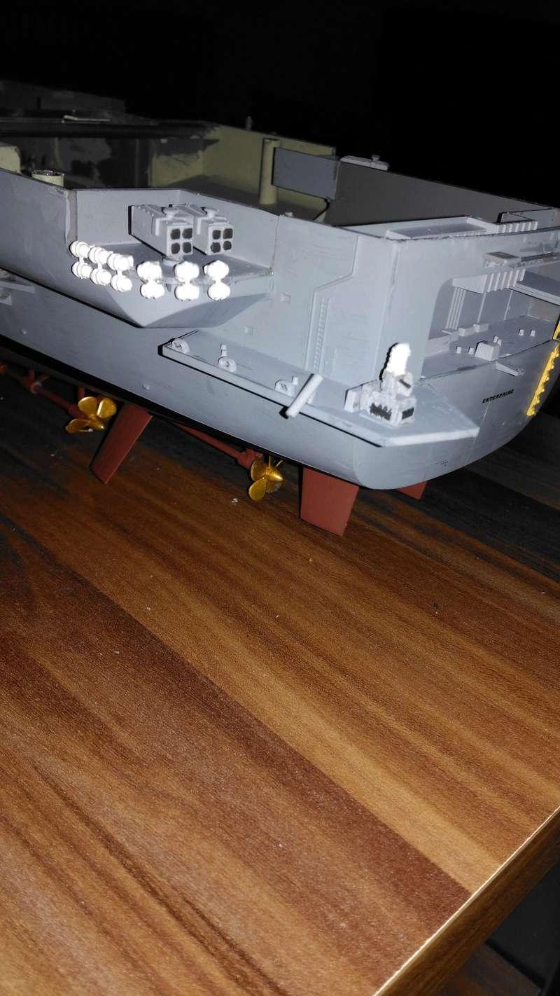Tamyia USS Enterprise 1:350 - Seite 2 Img_2097