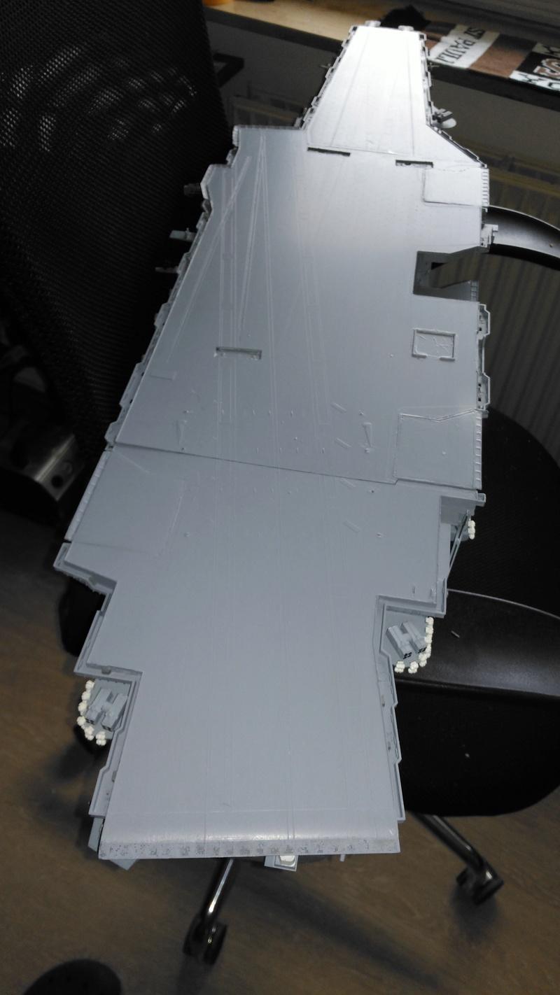 Tamyia USS Enterprise 1:350 - Seite 2 Img_2102