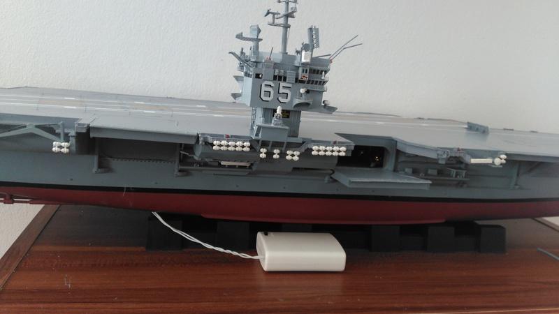 Tamyia USS Enterprise 1:350 - Seite 2 Img_2108