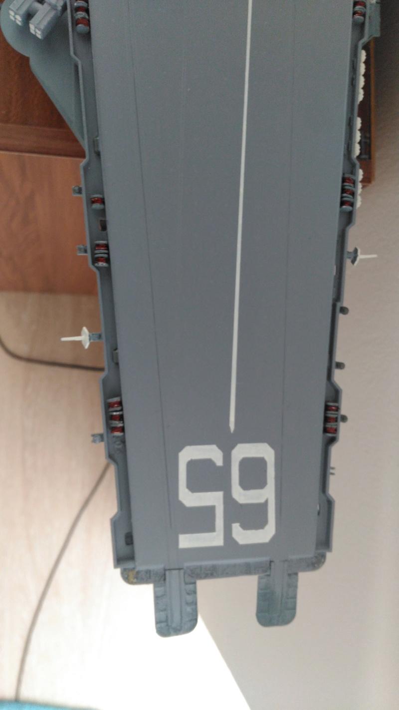 Tamyia USS Enterprise 1:350 - Seite 2 Img_2109