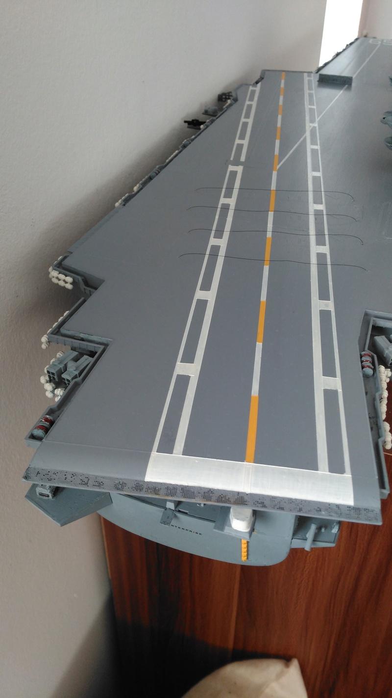 Tamyia USS Enterprise 1:350 - Seite 2 Img_2110