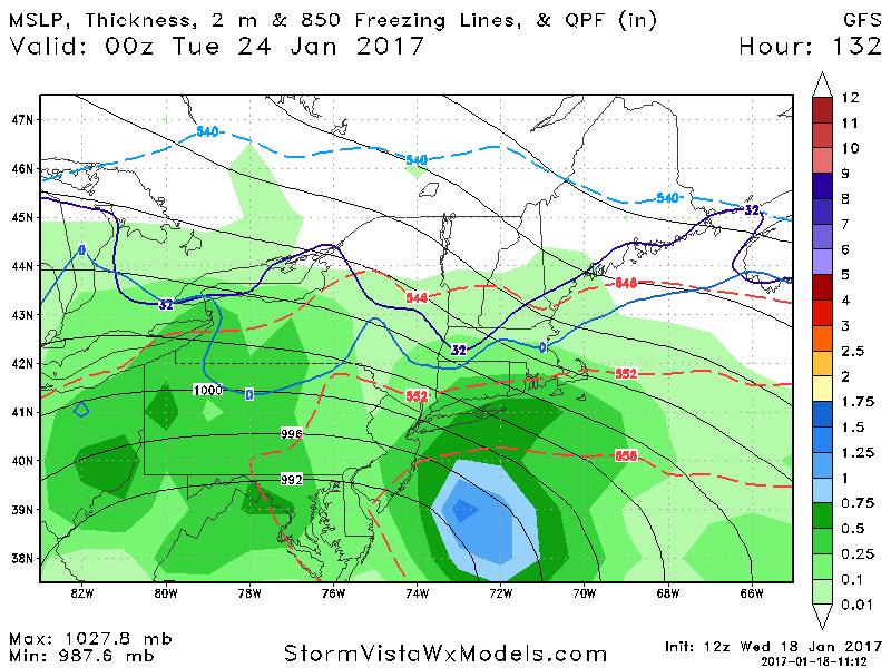 January 22nd-23rd High Impact Storm 587f9410