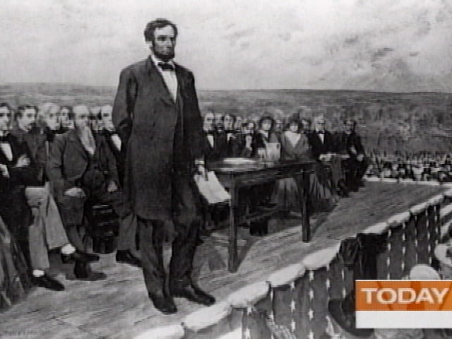 Abraham Lincoln: Why He Was Seen As One Of The Greatest Presidents In American History.   13368210