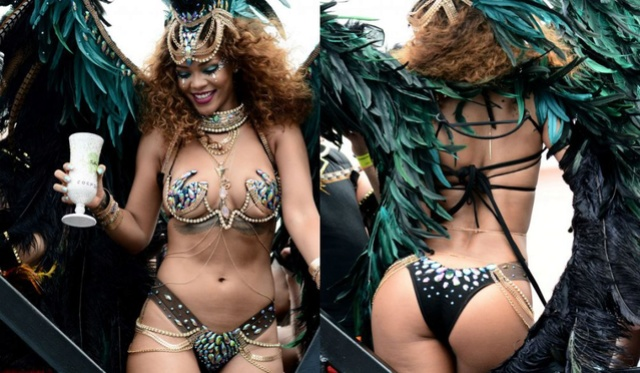 Rihanna: Survival of the toughest, why rihanna is one of the most resilient pop star in the world. 7067ed10