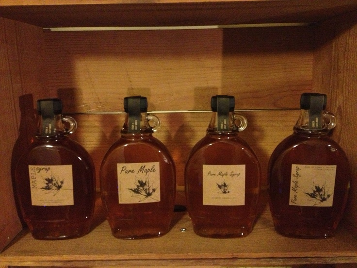 Maple Syrup:  Read on to Learn facts about this sweet liquid 7e7aac10