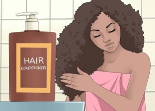 How To Care For Your Afro Hair Quick Tips Aid12211