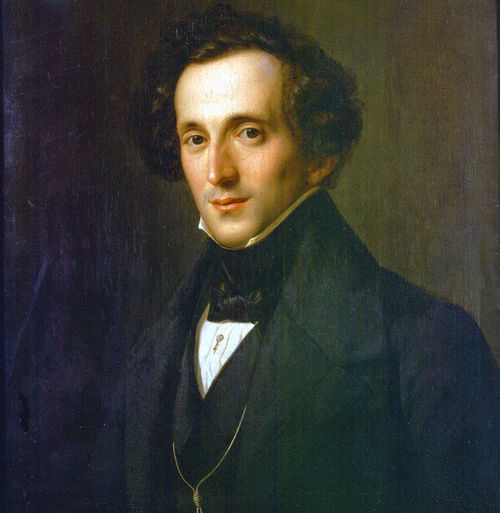 Felix Mendelssohn:  He was a German composer and the predominant musical figure Felix_10
