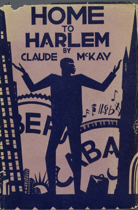 Claude McKay Author And Poet:  He Was A Sacred Influence In The African American Resistance To Racial Disharmony Harlem10