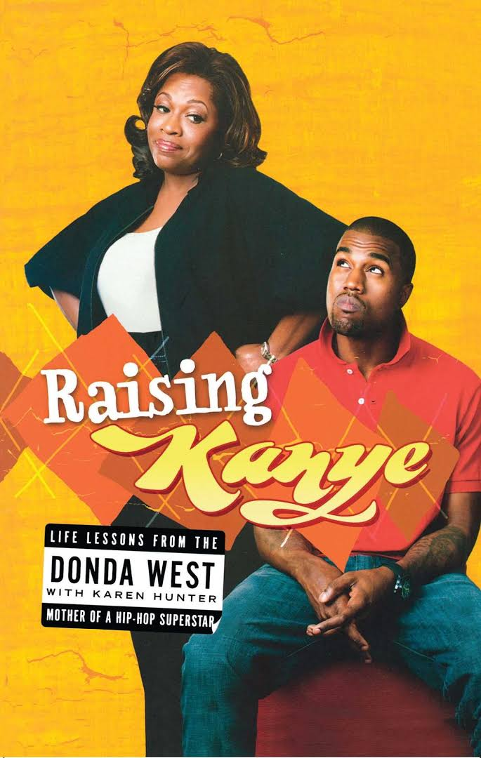 Kanye West and his mother, Donda, shared a very close bond. It came through in their public appearances together and in the music Kanye made Images37