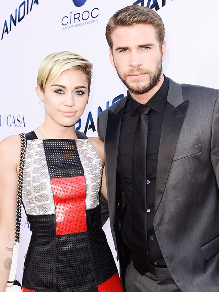 Miley Cyrus: Did Miley Cyrus wed in secret?   People are starting to speculate that Miley Cyrus and Liam Hemsworth are officially husband and wife after secretly tying the knot on New Year's Eve. Miley-11