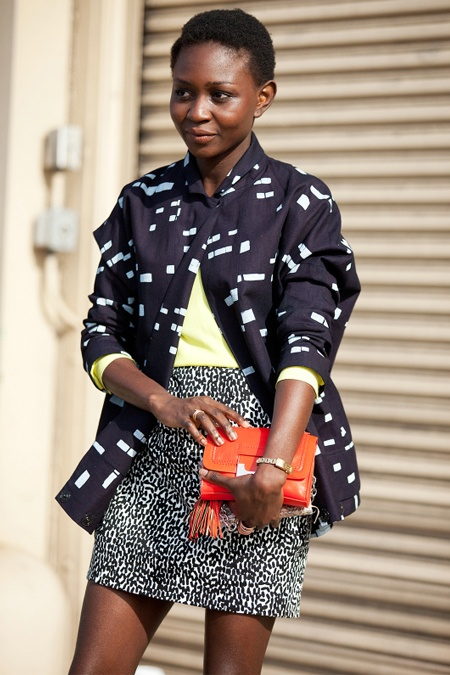 Style Guide On How To Wear Prints Mix Or Match Oroma-10