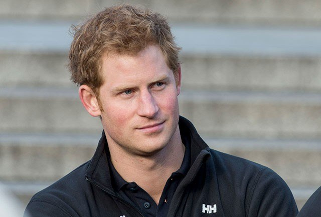 Prince Harry to give talks on mental health: Prince Harry Visits London Ambulance Service, Talks Importance of Mental Health in Demanding Field Prince12