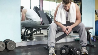 Mens Health: Disappearing muscles, lack of energy, mood swings, snoring but What Causes Low Energy in Men?  Reswe11