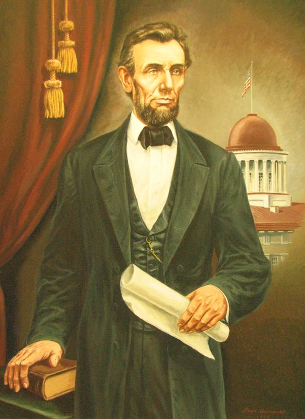 Abraham Lincoln: Why He Was Seen As One Of The Greatest Presidents In American History.   See_mr10