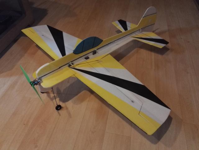 plan - Plan du Yak 55 Indoor Yak5510