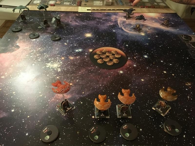 [130] Dilithiumrausch auf Lambda Coronae Borealis, Romulaner vs. Dominion vs. Ferengi Img_5310