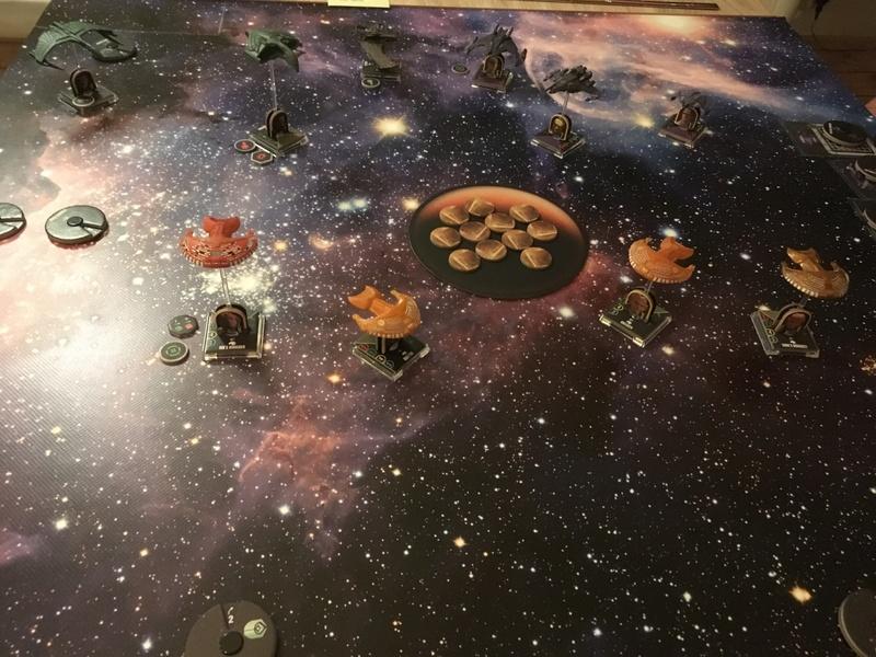 [130] Dilithiumrausch auf Lambda Coronae Borealis, Romulaner vs. Dominion vs. Ferengi Img_5311