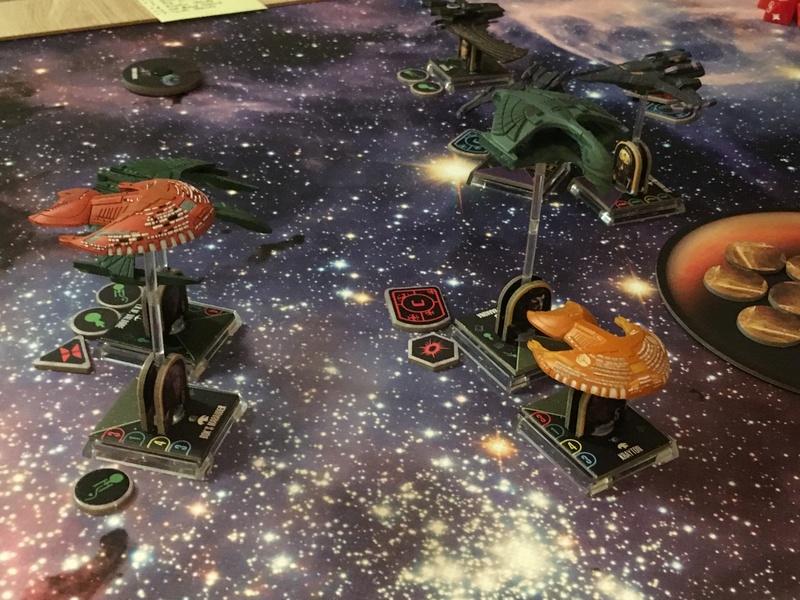[130] Dilithiumrausch auf Lambda Coronae Borealis, Romulaner vs. Dominion vs. Ferengi Img_5313