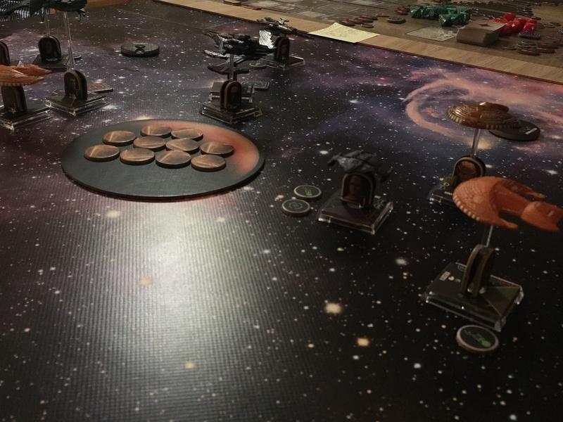 [130] Dilithiumrausch auf Lambda Coronae Borealis, Romulaner vs. Dominion vs. Ferengi Img_5314