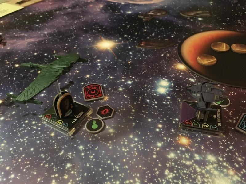 [130] Dilithiumrausch auf Lambda Coronae Borealis, Romulaner vs. Dominion vs. Ferengi Img_5325