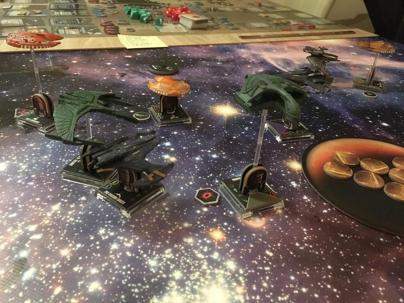 [130] Dilithiumrausch auf Lambda Coronae Borealis, Romulaner vs. Dominion vs. Ferengi Img_5329
