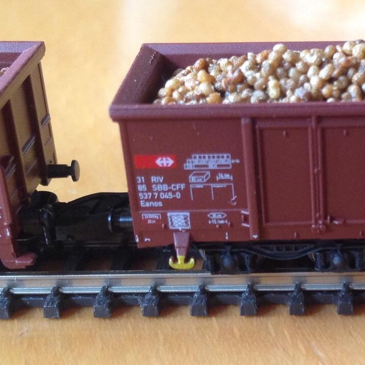 La campagne de récolte de betteraves a commencé. Image62