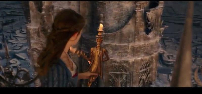 La Belle et la Bête [Disney - 2017] - Sujet d'avant-sortie - Page 2 Screen11
