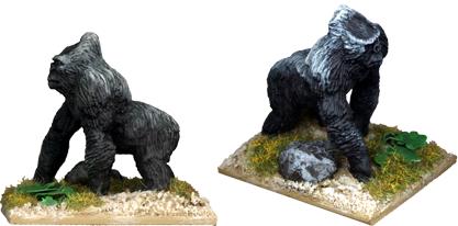 Gorille Foundry Gpr02410