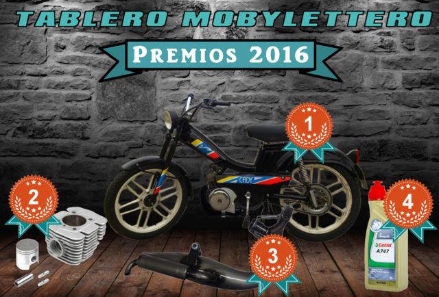 Tablero Mobylettero 2016 (Finalizado) Premio16