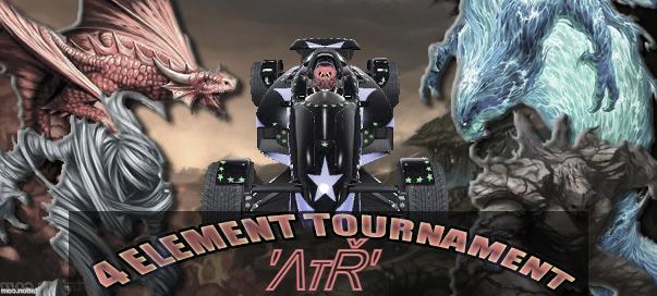 4 element tournament AtR The_ba11