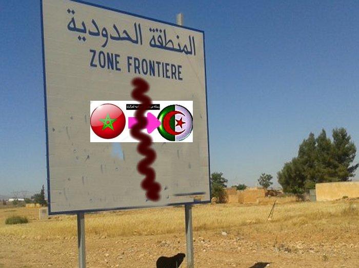 Algerie en emeute فوضي عارمة  تجتاح عدة مناطق من الجزائر Mimoun16