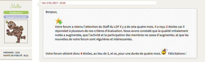 [Annonce] Evaluation du forum par un expert Adf_et11