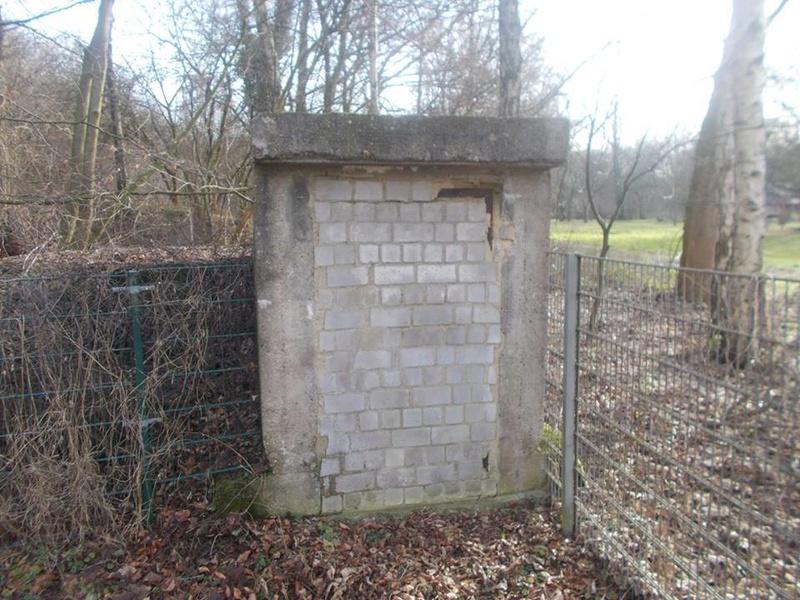 Lintorfer Erzbergwerke Bunker10