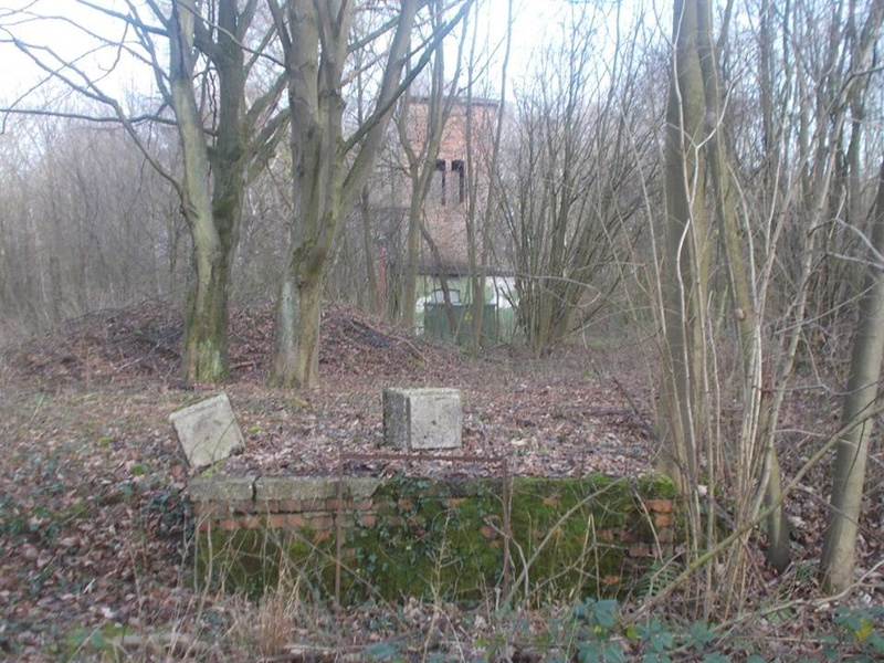 Lintorfer Erzbergwerke Bunker11