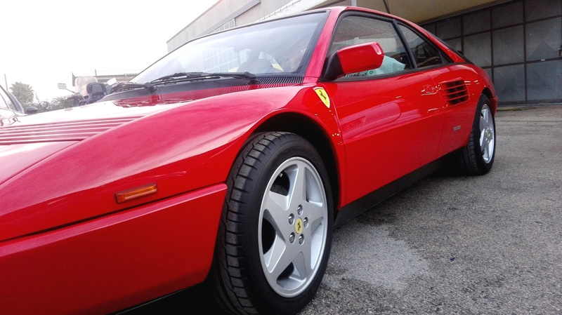 Ferrari Mondial T Img_2062