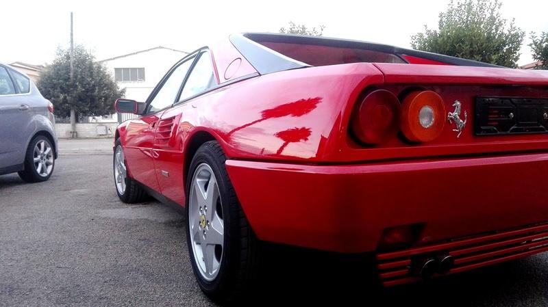 Ferrari Mondial T Img_2071