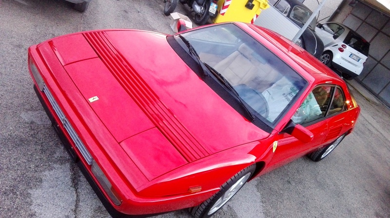 Ferrari Mondial T Img_2074