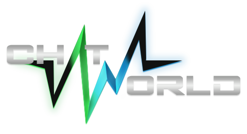 Chat World Chat site - Page 2 Logo1011