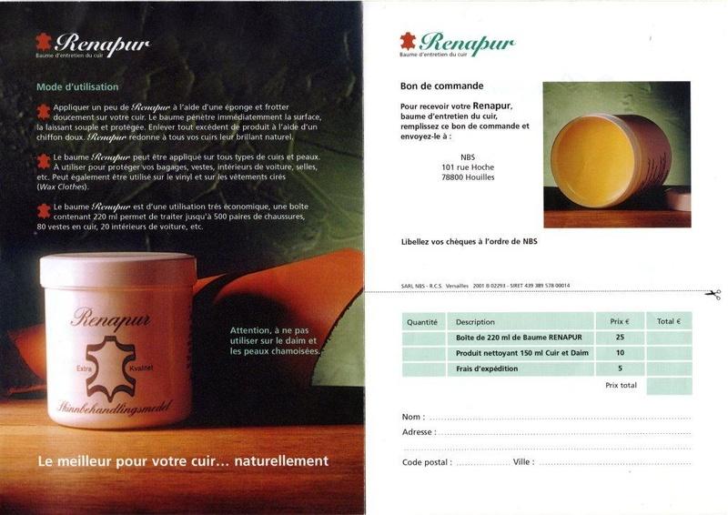 Salon Moto Légende du 18 au 20.11.16 - Parc Floral de Paris (12è) Renapu10