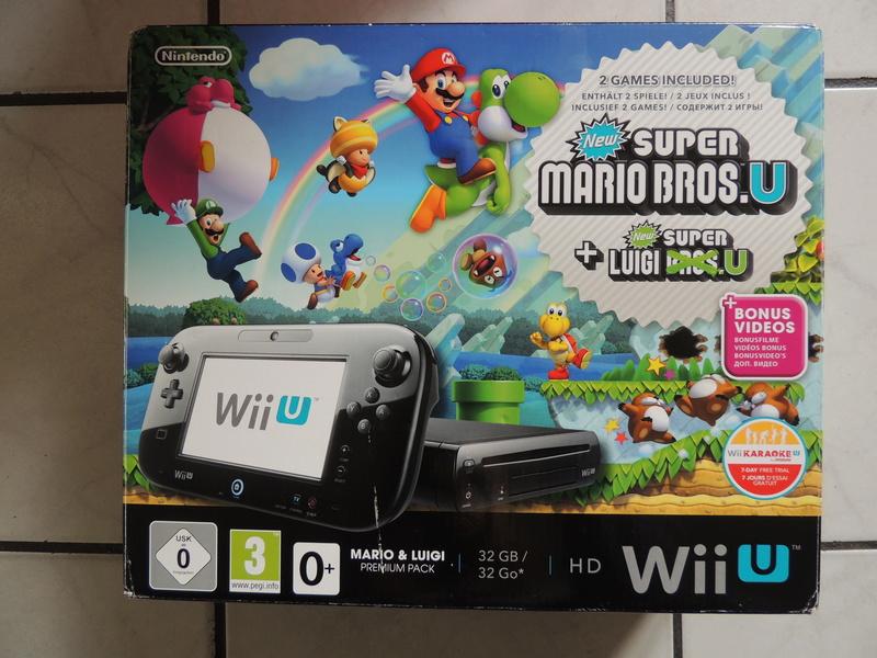 [Estimation] Nintendo Wii U Dscn7715