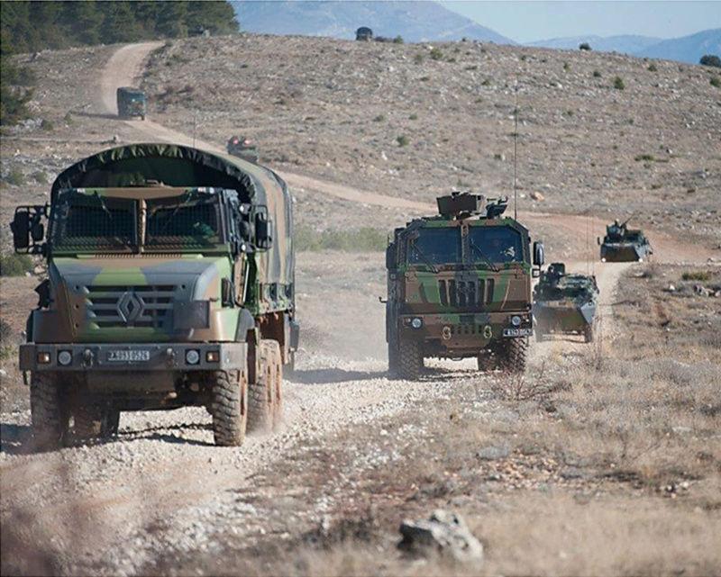 Le bataillon logistique JURA s'est envolé pour le Mali Batlog10