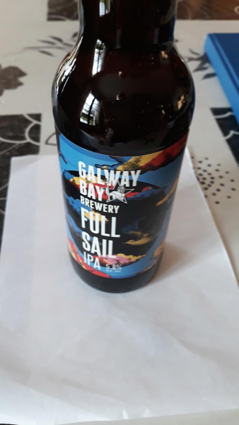 Galway bay brewery Neptune 20200216