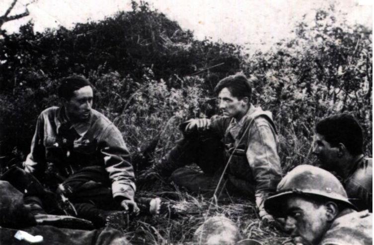 Les Chasseurs en mai-juin 1940. 13c_bc10