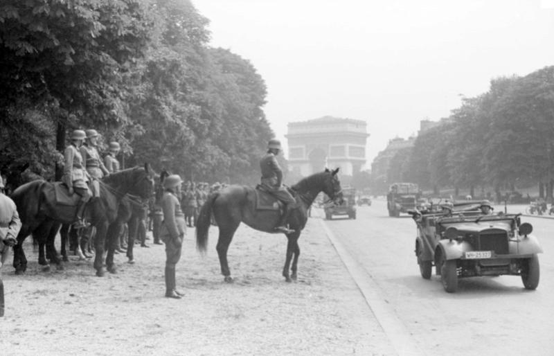 Les Chasseurs en mai-juin 1940. 14_610
