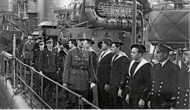 Les Chasseurs en mai-juin 1940. 15_610