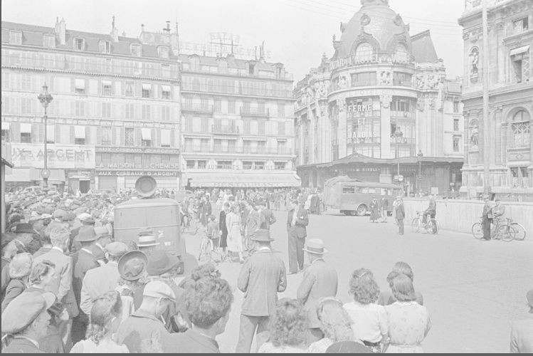 Les Chasseurs en mai-juin 1940. 17_610