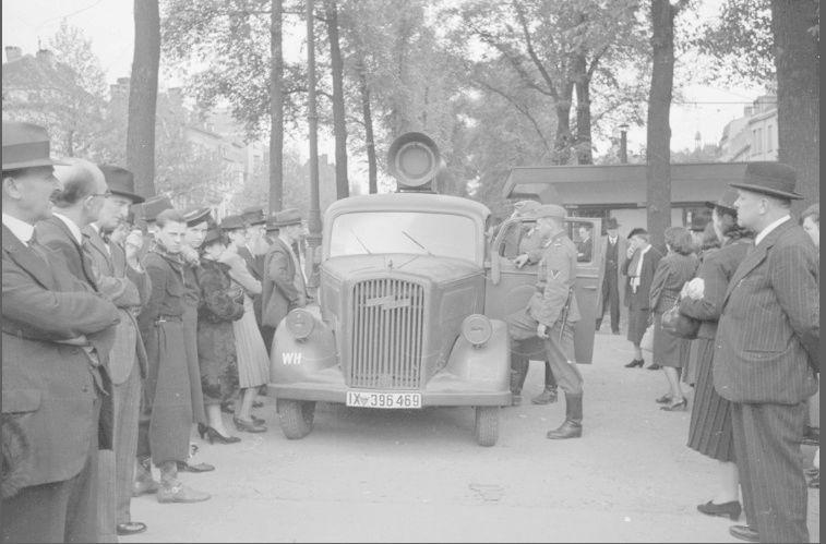 Les Chasseurs en mai-juin 1940. 28_511