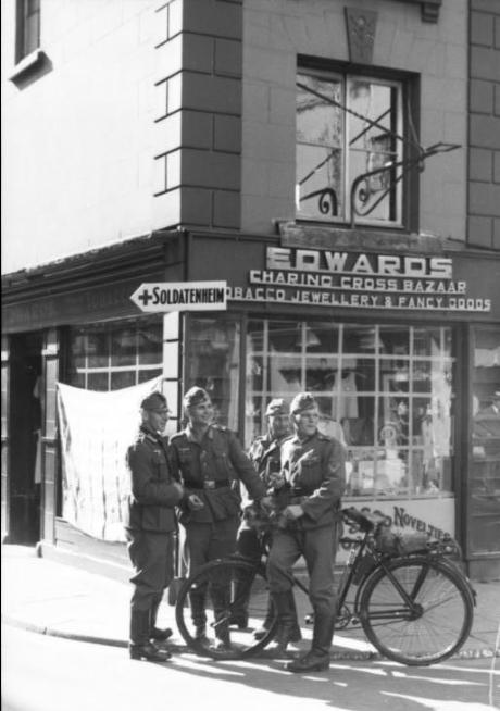 Les Chasseurs en mai-juin 1940. 30_610