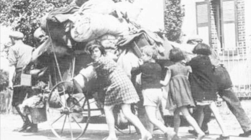 Les Chasseurs en mai-juin 1940. 8_610
