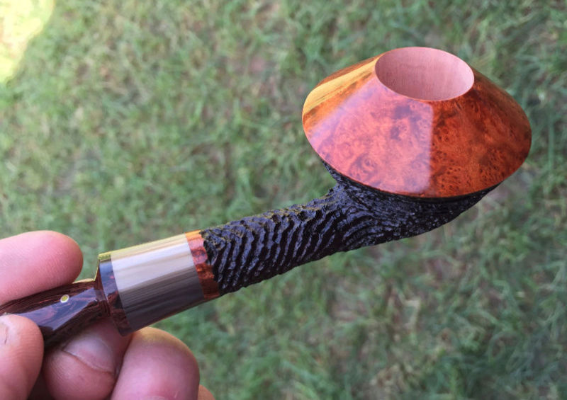 Pipes José RUBIO Captur22